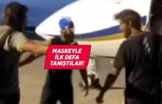 Survivor finalistleri özel jetle İstanbul'a geliyor!