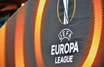 UEFA Avrupa Ligi'nde kura çekimi heyecanı
