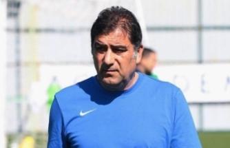 Ünal Karaman, Çaykur Rizespor'dan istifa etti