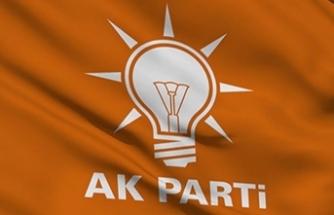 AK Parti'de bir milletvekili daha Koronavirüs'e yakalandı