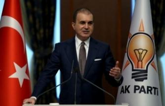 AK Parti'den piyasadaki hareketlilik için açıklama