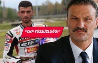 AK Partili Özalan'dan 'Go-Kart' açıklaması
