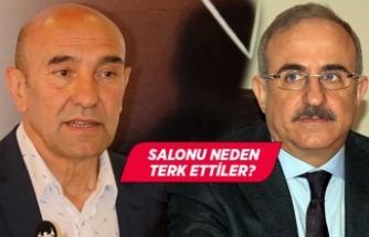AK Partili Sürekli'den Tunç Soyer'e tepki