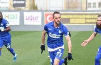 Altay, Jasmin Scuk'u transfer etti