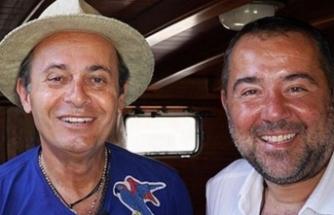 Ata Demirer'e Ayhan Sicimoğlu sürprizi