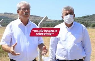 Beko: Talana, ranta karşı direne direne kazanağız!