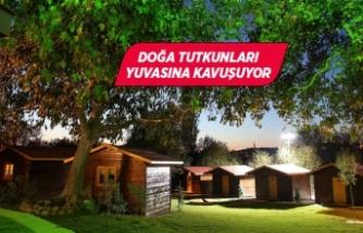 Buca Belediyesi, İzmirlileri doğaya davet ediyor