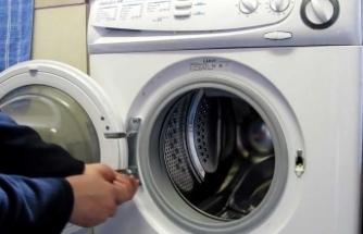 Çamaşır makinesi su giriş hortumu filtre temizliği nasıl yapılır?