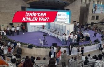 CHP Kadın Kurultayı'nda listeler belli oldu