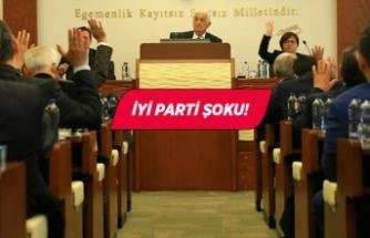 CHP'li belediye elindeki komisyon başkanlıklarını kaptırdı!
