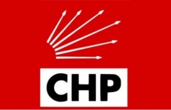 CHP MYK sonrası 'Muharrem İnce' açıklaması