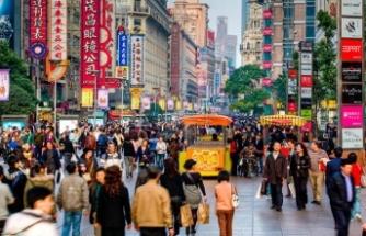 """Çin'de """"Tabağını Temizle Kampanyası"""" başlatıldı"""