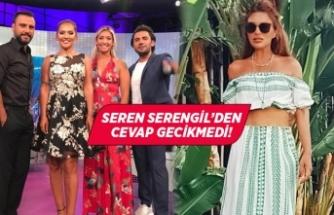 Demet Akalın, Yaşar İpek'le nispet yaptı!