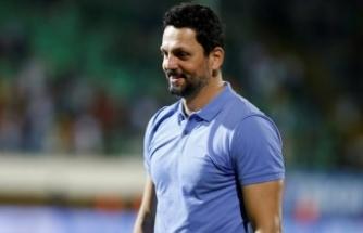 Fenerbahçe, teknik direktör Erol Bulut ile 2 yıllığına anlaştı
