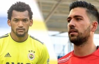 Fenerbahçe'den flaş teklif: Bakasetas-Jailson takası…