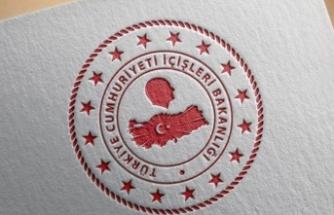 İçişleri Bakanlığından Kovid-19 tedbirlerine ilişkin denetim genelgesi