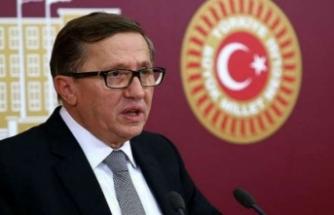 İYİ Partili Türkkan, okulların açılışının ertelenmesini istedi