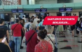 İzmir'de Covid-19 karmaşası!