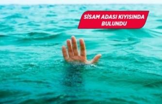 İzmir'de denizde kaybolmuştu!