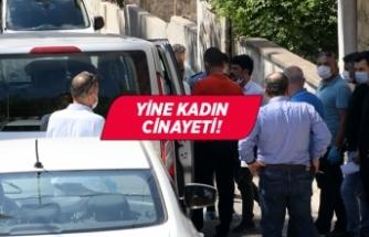 İzmir'de eski eşini boğarak öldürdü!