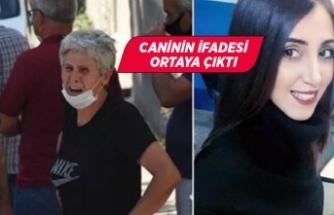 İzmir'de genç kadını boğarak öldürmüştü!