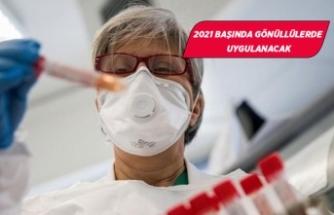 İzmir'de koronavirüs aşısı için olumlu adım!