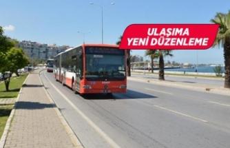 İzmir ulaşımında 90 dakika kaldırılıyor mu?