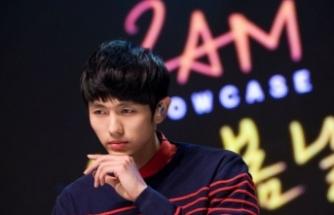 K-pop yıldızı Seulong ölümlü trafik kazasına karıştı