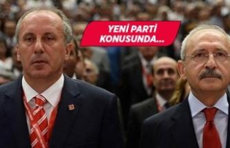 Kılıçdaroğlu'ndan 'Muharrem İnce' talimatı!