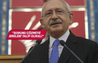 Kılıçdaroğlu'ndan çarpıcı sözler!