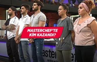 MasterChef Türkiye'de 13. yarışmacı kim oldu?