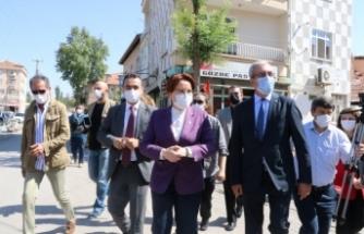 Meral Akşener'den 'erken seçim' açıklaması