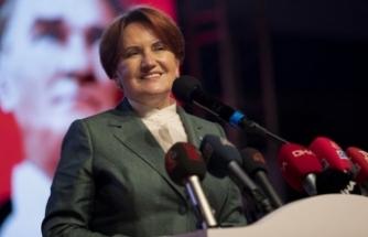 Meral Akşener: İzmit Türkiye'nin bir özetidir