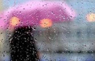 Meteoroloji'den çok kuvvetli yağış uyarısı: Bu geceye dikkat