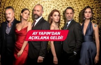 Ozan Güven, Babil dizisinden ayrıldı mı?