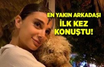 Pınar Gültekin cinayeti... En yakın arkadaşı konuştu!