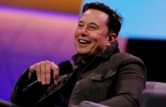 'Piramitleri uzaylılar yaptı' diyen Musk'a Mısır'dan davet