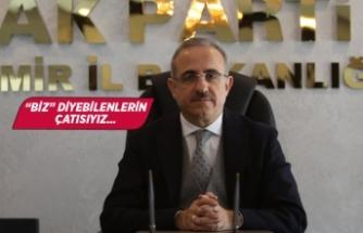 Sürekli'den AK Parti'nin 19. kuruluş yıl dönümü mesajı