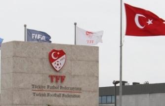 TFF'den Mehmet Sepil'e tebrik