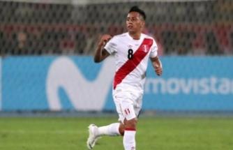 Yeni Malatyaspor Christian Cueva transferini açıkladı!
