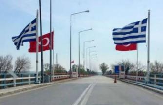 Yunanistan sınır kapısını kapatacak