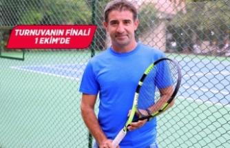 Abidin Necimoğlu Turnuvası'nda heyecan devam ediyor