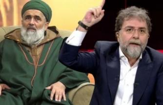 Ahmet Hakan'dan istismarcı şeyhe sert tepki
