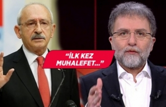 Ahmet Hakan'dan Kılıçdaroğlu'na 'muhalefet' eleştirisi