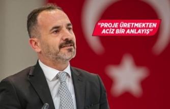 AK Partili Hızal'dan 'çekici' çıkışı