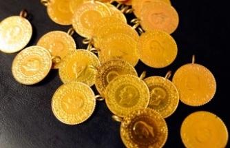 Altın yükselmeye devam ediyor!