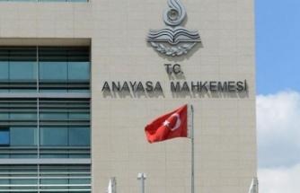 Anayasa Mahkemesi'nden 'nafaka' kararı!