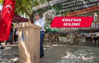 Başkan Soyer: Rehberim İzmir halkıdır