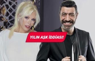 Bomba aşk iddiası! 'Ajda Pekkan ve Hakan Altun aşk yaşıyor'