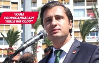 CHP İzmir büyük zirveye hazırlanıyor